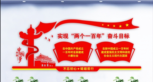 砥砺复兴之志 永葆赤子之心 ——写在中国共产党成立九十九周年之际