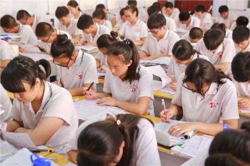 教育部:对企图冒名顶替新生坚决取消入学资格并严肃处理