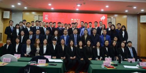 凤凰网海南报道:杨勇律师——初心和使命是我们做好职业律师的不竭动力