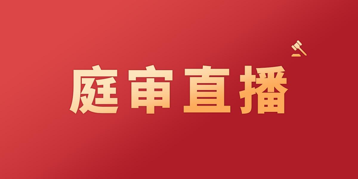 杨勇律师代理诉江高镇人民政府通告案庭审现场