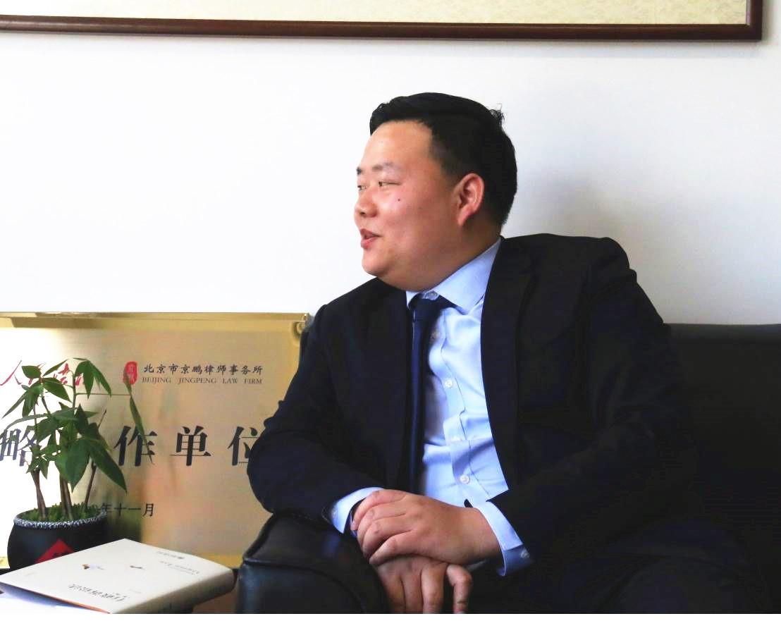 搜狐网报道:杨勇律师——做一个有责任感、正义感和法治信仰的律师