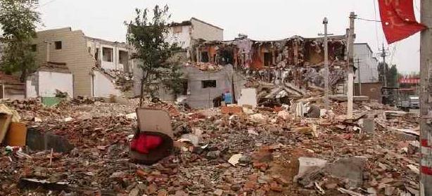【京鹏胜诉·西安】责令交出土地决定的诉讼中强拆房屋,律师介入确认违法