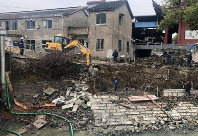 【京鹏胜诉·广州】下发限拆通知即强拆房屋,律师确认违法!